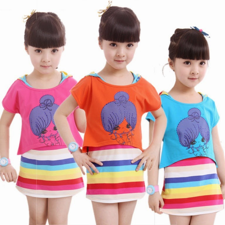 صورة ملابس اطفال للعيد , اجمل الملابس لى ليله العيد 5030 18