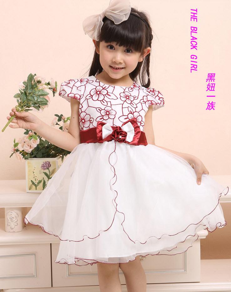 صورة ملابس اطفال للعيد , اجمل الملابس لى ليله العيد 5030 20