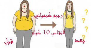 بالصور رجيم قاسي جدا , رجيم هيفقد من وزنك 10 كيلو فى الشهر 5060 3 310x165