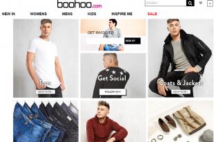 صورة مواقع ملابس , اشهر المواقع الخاصه بالملابس