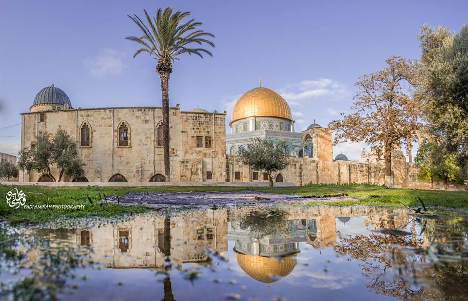 اجمل الصور للمسجد الاقصى , صور لى اجمل المساجد فى العالم ...