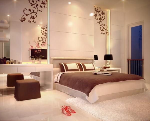 بالصور غرف نوم عرسان , صور احدث واروع موديلات غرف نوم للعرسان 2258