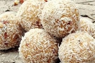 بالصور حلويات جزائرية بسيطة , طريقه عمل اشهى الحلويات الجزائرية 11145 2 310x205