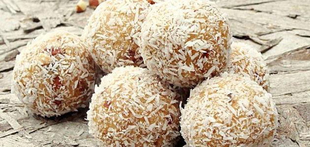 صورة حلويات جزائرية بسيطة , طريقه عمل اشهى الحلويات الجزائرية
