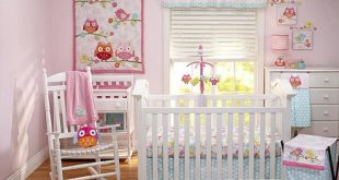 صور غرف بيبي بنات , متابعي جديد غرف الاطفال هذه هديتي لكم