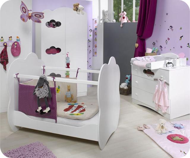 بالصور غرف بيبي بنات , متابعي جديد غرف الاطفال هذه هديتي لكم 10639 3