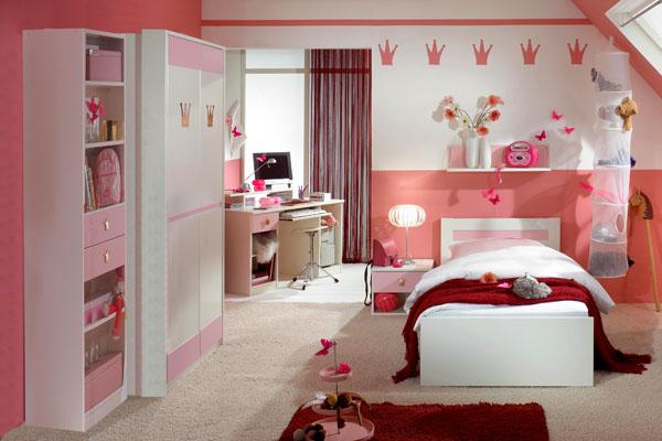 بالصور غرف بيبي بنات , متابعي جديد غرف الاطفال هذه هديتي لكم 10639 5