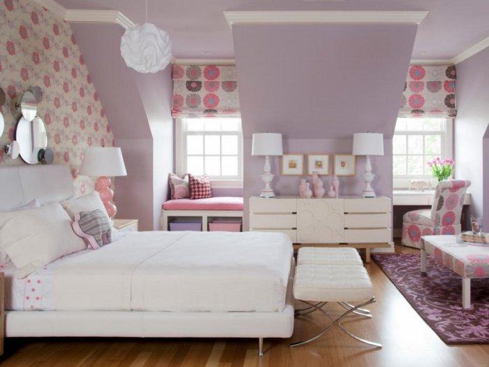 بالصور غرف بيبي بنات , متابعي جديد غرف الاطفال هذه هديتي لكم 10639 7