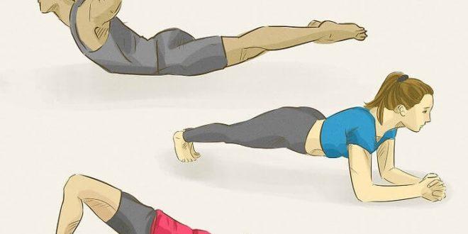 صور رياضة تخسيس الارداف , تمارين رياضيه لتنحيف الارداف الممتلئة