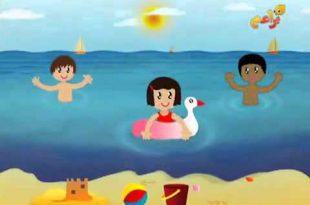 صورة معلومات عن فصل الصيف , ما اجمل الشمس في فصل الصيف