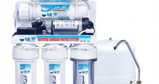 صورة افضل فلتر ماء منزلي , حافظي على صحة افراد عائلتك باقتناءك اجود فلتر الماء