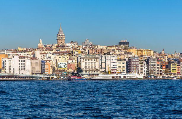 صورة افضل احياء اسطنبول , لا تتفوتك زيارة اجمل احياء مدينة اسطنبول