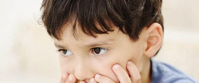 صورة مرض التوحد اعراضه , تعرف على اعراض مرض التوحد
