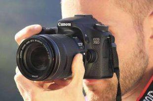 صور التصوير في المنام , رؤية الكاميرا والتصوير في المنام