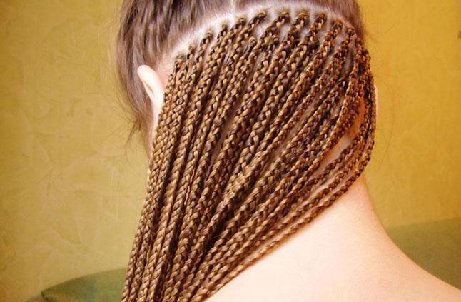 صور كيفية عمل ضفائر الشعر , افضل طرق عمل ضفيرة الشعر