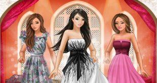 صور بنات وبس ساحة الموضة , لعبة الكترونية جديدة للبنات