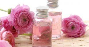صورة فوائد زيت الورد للبشرة , تعرفي على فوائد زيت الورد للبشرة