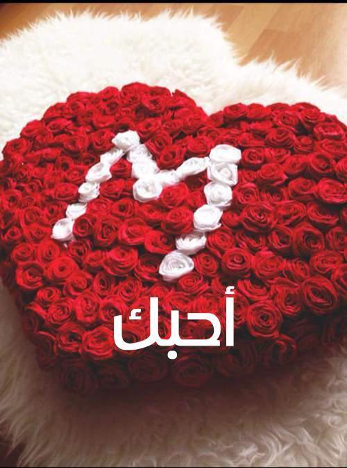 صورة صور حب حرف ام , اجمل الصور الرومانسية التي تبدا بحرف ام 10811 4