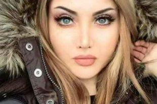 صورة صور فتيات شقراوات , اجمل فتيات ذوات العيون املونة والشعر الاشقر