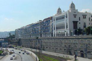 صورة صور الجزائر العاصمة , جمال مدينة الجزائر لا يقاوم