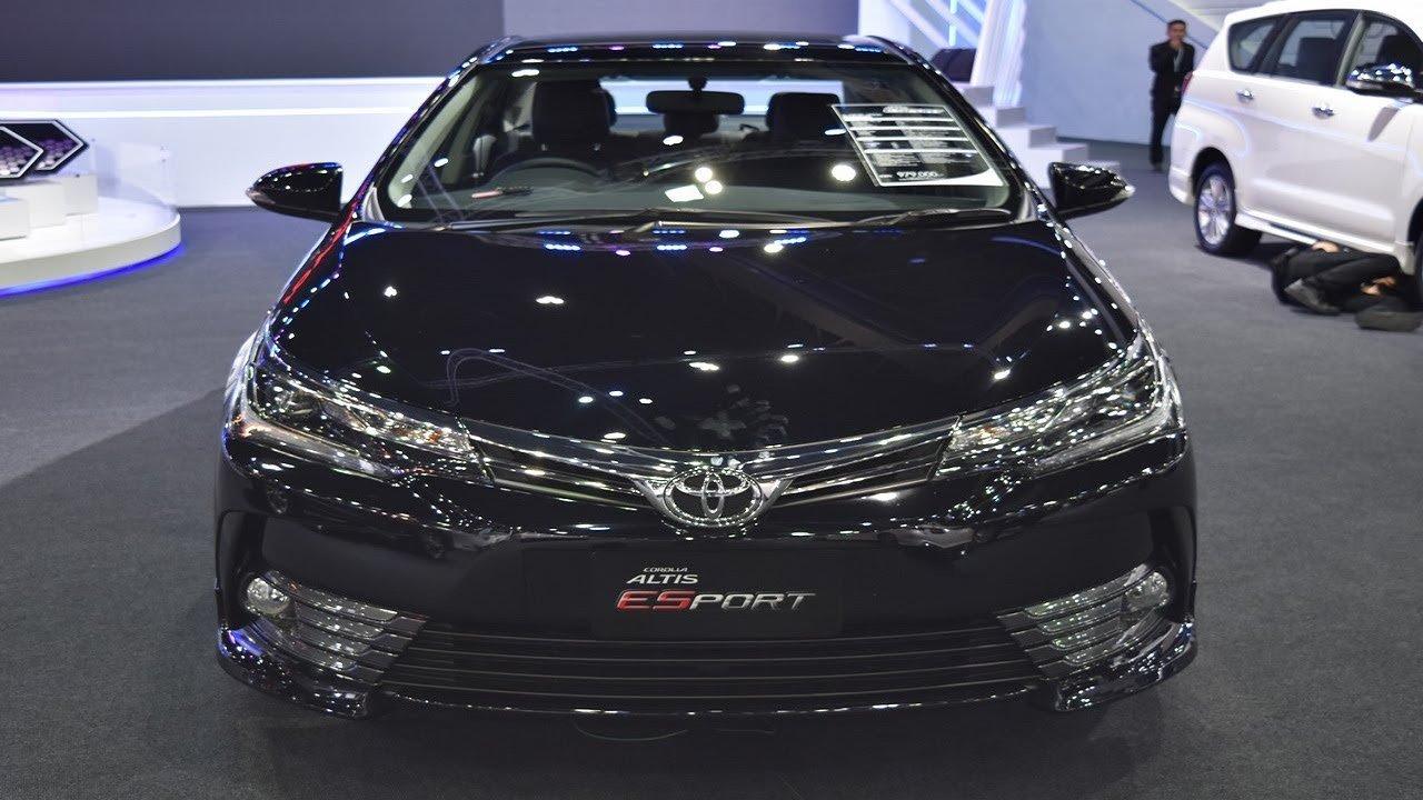 صورة اسعار سيارات تويوتا 2019 , قائمة اسعار سيارات تويوتا لعام 2019