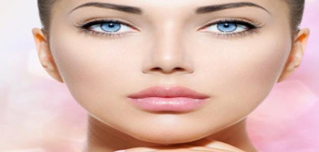 صورة طريقة تسمين الوجه , اجعلى وجهك جميل 2620