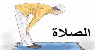 صورة تعليم الصلاة الصحيحة , كيف اتعلم صلاتى
