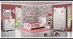 صورة غرف نوم اطفال مودرن , من اجمل غرف الاطفال