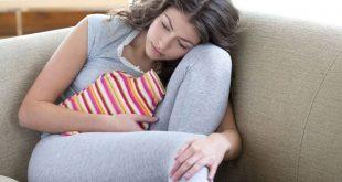 صورة اعراض الدورة الشهرية , تغييرات تصيب الانثي قبل الدورة