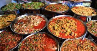 صورة اكلات تركية بالصور , الله ع الاكل التركى وجماله بقى