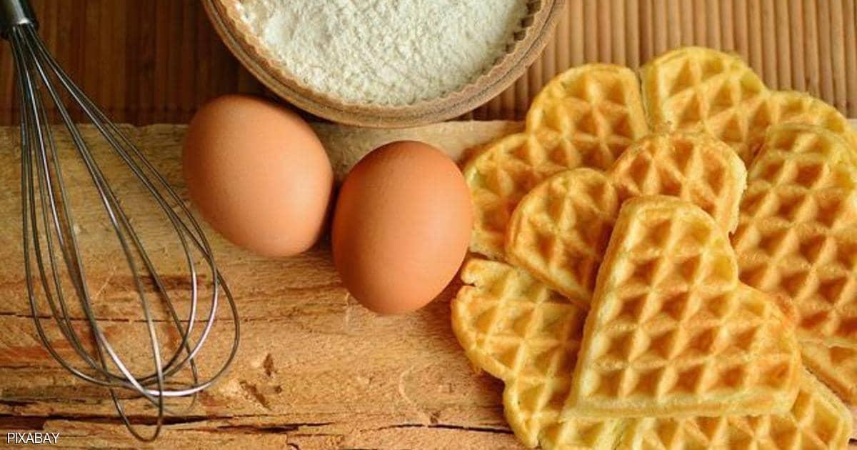 صورة اطعمة ترفع الكوليسترول , اطعمه مضره لمصابى الكرستيلول