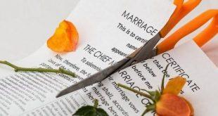 صورة حلمت اني زوجي طلقني , الطلاق ف عالم الاحلام