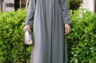 صورة صور موديلات للمحجبات , كولكشين جامد قوى لملابس المحجبات