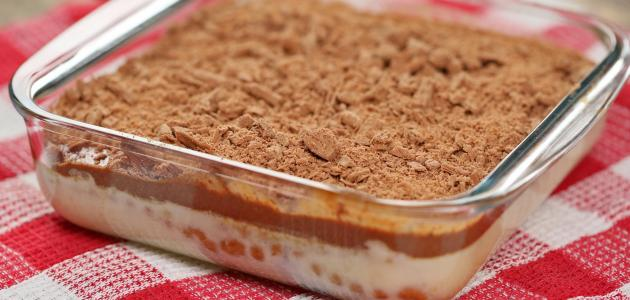 صورة حلى عشاء فخم , مجموعه حلويات لاجمد عزومه فخمه عندك 10341 5