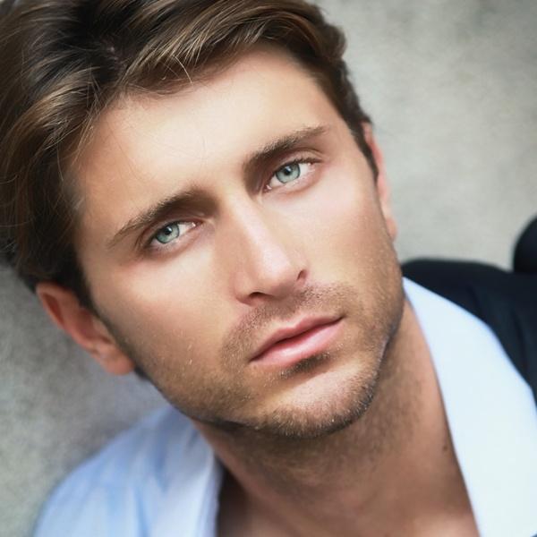 عيون رجال رائعة , للعيون سحر خاص بية جمال عيون الرجال  كارز