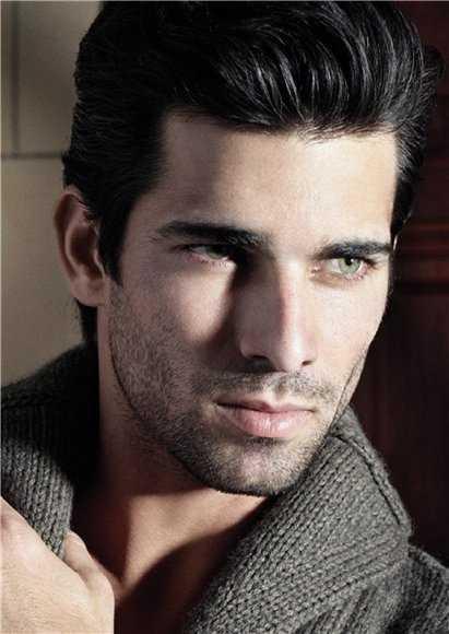 صورة عيون رجال جميلة , للعيون سحر خاص بيه جمال عيون الرجال 10434 5