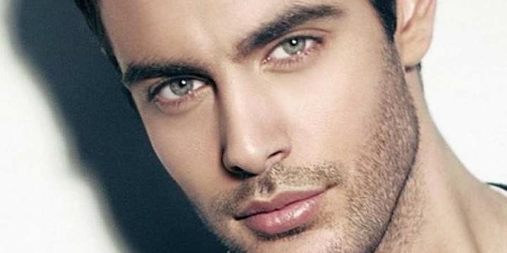 صورة عيون رجال جميلة , للعيون سحر خاص بيه جمال عيون الرجال 10434 6