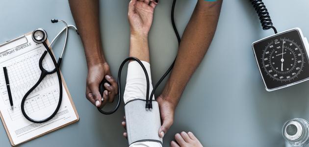 صورة اسباب انخفاض ضغط الدم المتكرر , اسباب انخفاض الدم اللى ممكن علاجه 10480 1
