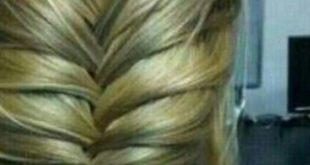 صورة لون الشعر الزيتوني , جددى لون شعرك واسعدى نفسك