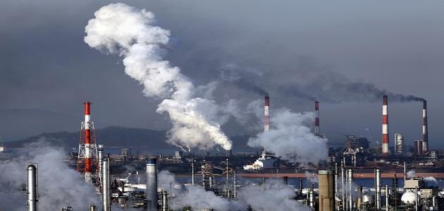 صورة ما هي اسباب تلوث الهواء , معلومات مهمه جدا عن الاكسجين 10552 1