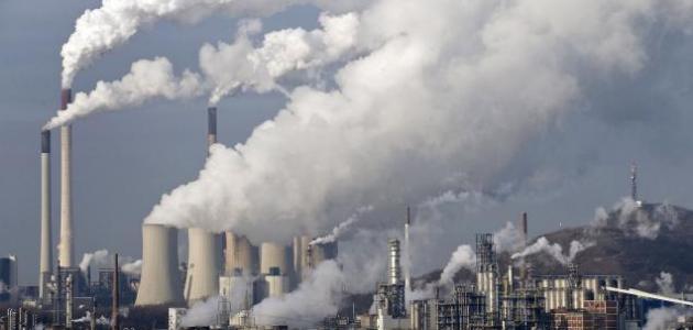 صورة ما هي اسباب تلوث الهواء , معلومات مهمه جدا عن الاكسجين 10552