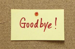 صورة معنى كلمة bye , خطوره كلمه باى لازم تعرفها
