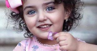 صورة اجمل الصور بنات اطفال , قوارير صاحبه البرائه خلوى قوى