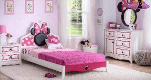 صورة غرف اطفال بنات , اروع غرف البنات