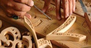 صورة اعمال يدوية منزلية'شاهدروعه الاعمال اليدويه وروعتها