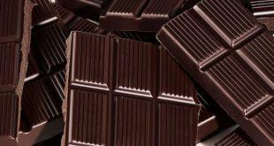 صورة الشوكولاته السوداء للرجيم , مالا تعرفه عن ريجيم الشوكولاته