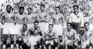 اول دولة عربية شاركت في كاس العالم , اول فريق عربي شارك في كاس العالم