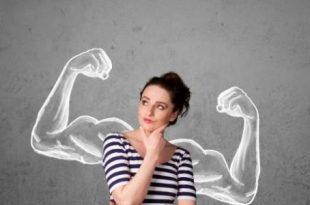 صورة كيف اكون قوية , كيف تكونين قوية الشخصية