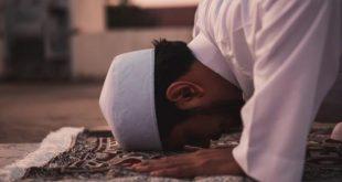 كيفية اداء الصلاة , تعليم الصلاة للمبتدئين