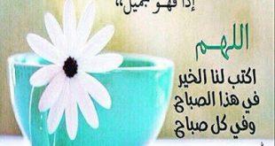 صورة جرب وقولو الادعيه دى الصبح وشوف ايه هيحصل ف يومك , ادعية الصباح بالصور